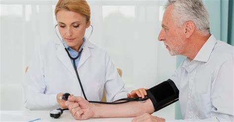 Cuál es la presión arterial normal a los 75 años   Soy Vida