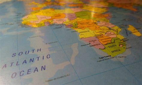 ¿Cuál es la verdadera capital de Sudáfrica?   El Orden ...