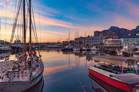 ¿Cuál es la verdadera capital de Sudáfrica?