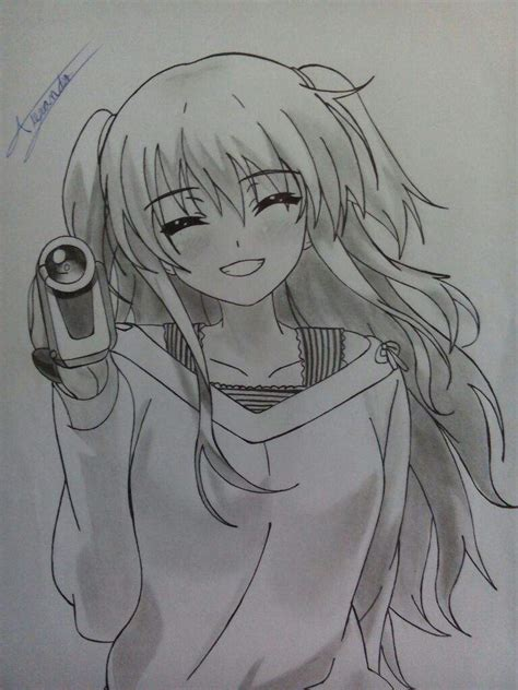 ¿CUÁL ES MI MEJOR DIBUJO A LÁPIZ? #1   •Anime• Amino