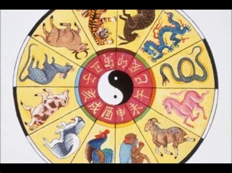 Cuál es tu signo según el horóscopo chino   YouTube
