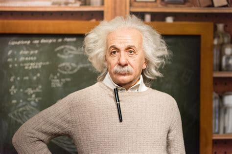 ¿Cuál fue el CI de Einstein y alguna vez alguien lo ha ...