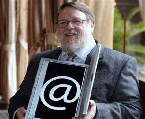 ¿Cuál fue el primer correo electrónico?   CAVSI