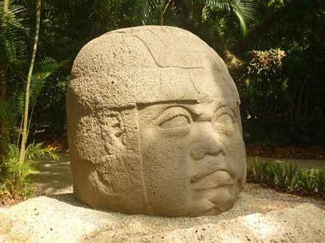 ¿Cuál fue la Ubicación Temporal de los Olmecas?   Lifeder