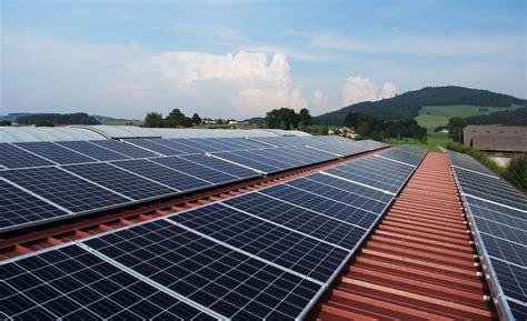 ¿Cuáles son las energías renovables?