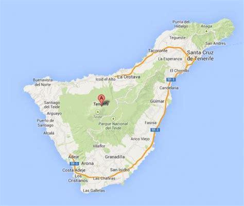 Cuáles son las Islas Canarias