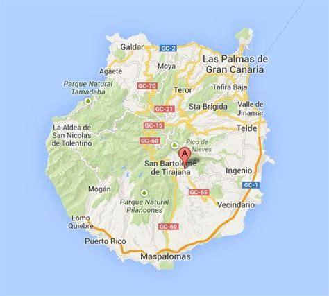 Cuáles son las Islas Canarias   unComo