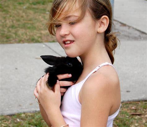 Cuáles son las mejores mascotas para niños   unComo