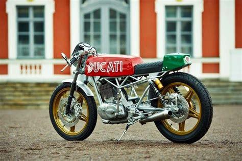 ¿Cuáles son las motos más baratas para transformar en Cafe ...