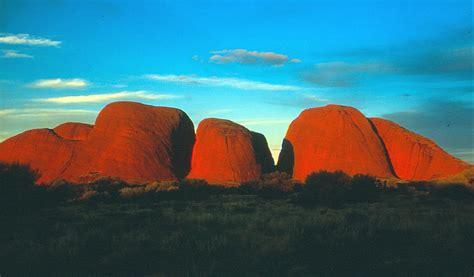 ¿Cuáles son las Principales Montañas de Australia?