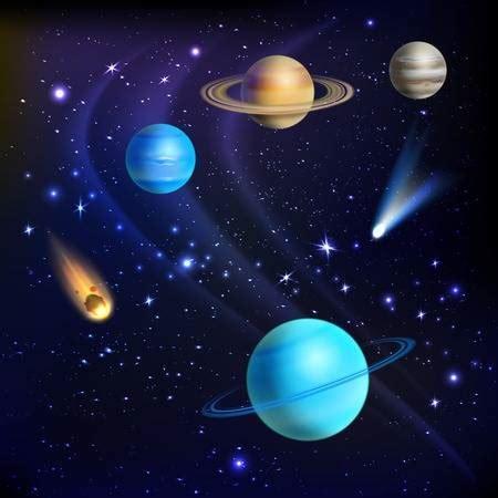 ¿Cuáles son los componentes del Universo? « Descubriendo ...