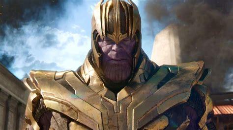 ¿Cuáles son los poderes de Thanos sin las Gemas del ...