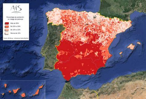 ¿Cuáles son los pueblos y municipios más pobres y ricos en ...