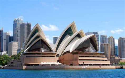 ¿Cuáles son los teatros más importantes de Australia?