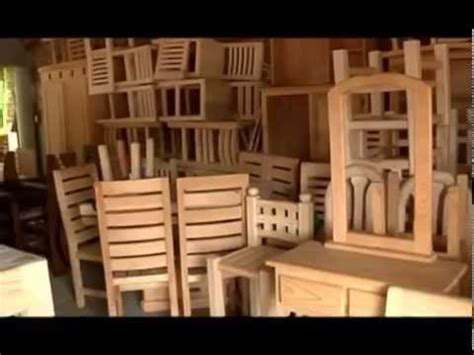 Cuanajo, Michoacán. Tradición y muebles de madera  part1 ...