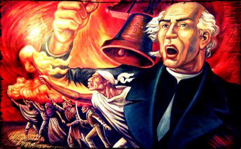 ¿Cuándo fue la primer celebración del Grito de Dolores ...