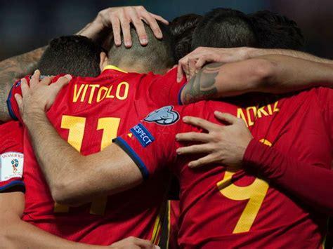 ¿Cuándo juega España? | Goal.com