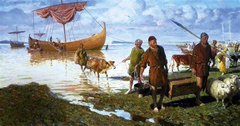 Cuando los inuit expulsaron a los vikingos de Groenlandia