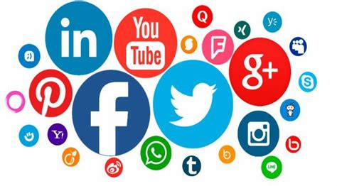 Cuándo Surgen Las Redes Sociales   Ejemplos | Actualizada 2019
