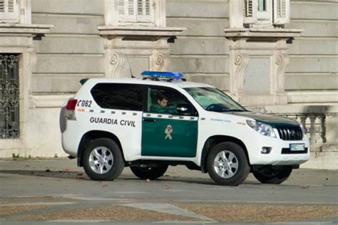 Cuántas Plazas para Guardia Civil 2019   CursosMasters