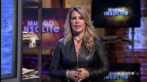 Cuanto Daño | Carmen Porter  mujer de Iker Jimenez ...