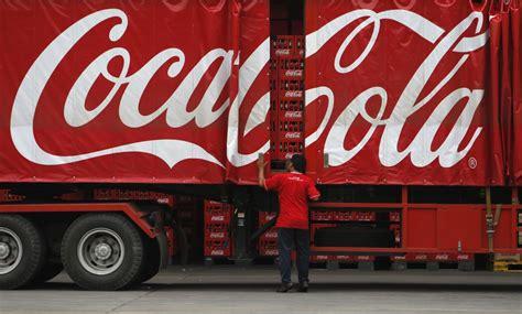 Cuánto gana un empleado de Coca Cola en España: sueldo y ...