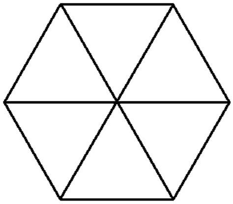 cuanto mide el lado de un hexágono regular inscrito en una ...