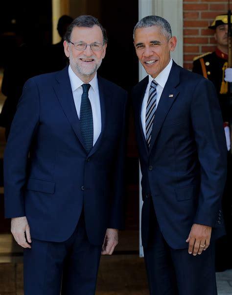 ¿Cuánto mide Mariano Rajoy?   Altura   Real height