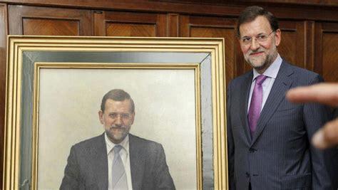 ¿Cuánto nos cuestan los retratos de los ministros?