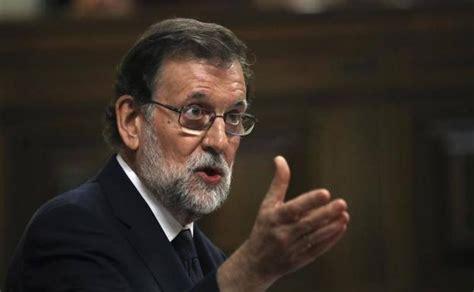 «Cuanto peor mejor» y otras trabadas de Rajoy   La Verdad