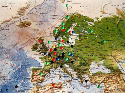 ¿Cuánto sabes de las capitales de los países europeos? La ...