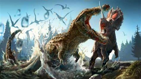 ¿Cuánto sabes sobre dinosaurios? – Triviados
