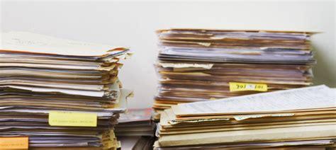 ¿Cuánto tiempo deben conservarse los documentos de la empresa?
