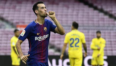 ¿Cuánto vale el once del Barcelona que enfrentará al Real ...