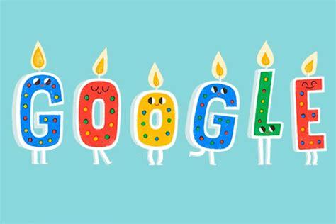 ¿Cuántos años tiene Google?   UstedPregunta