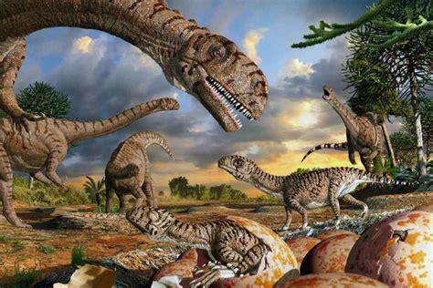 ¿Cuántos Años Vivían Los Dinosaurios?   Dinosaurios.co