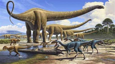 ¿Cuántos años vivieron los dinosaurios?