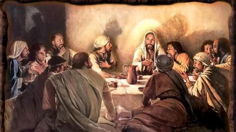 ¿Cuántos Discípulos tuvo Jesús?   ¿Quién es Jesucristo?