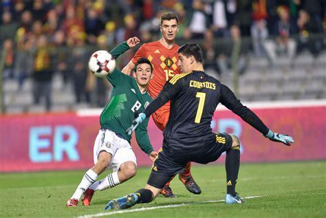 ¿Cuántos goles lleva Chucky Lozano? | Goal.com