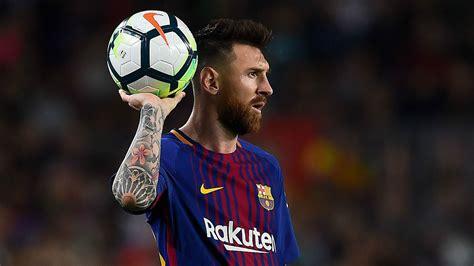 Cuántos goles lleva Lionel Messi