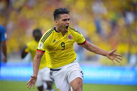 ¿Cuántos goles lleva Radamel Falcao en su carrera?   Goal.com
