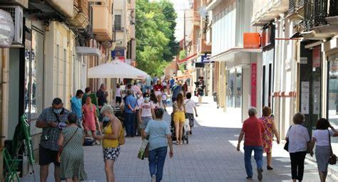 Cuántos habitantes tiene Almansa   La Tinta de Almansa