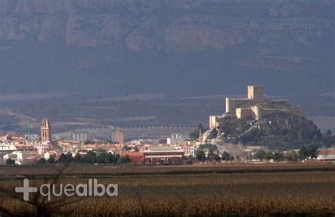 ¿Cuántos habitantes tiene cada pueblo de Albacete ...