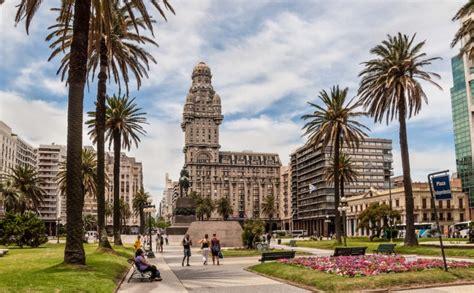¿Cuántos habitantes tiene Uruguay?   Número de habitantes ...