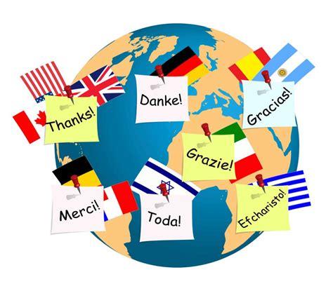 ¿Cuántos idiomas hay en el mundo y los más hablados?