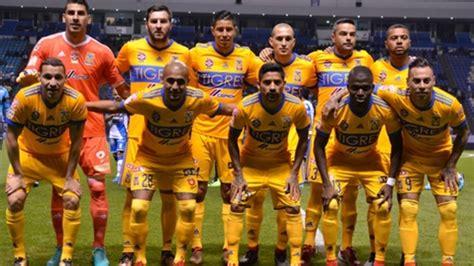 ¿Cuántos jugadores extranjeros tiene Tigres?   Goal.com