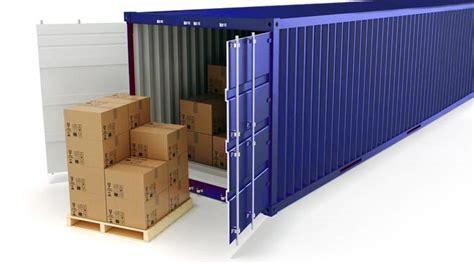 ¿Cuantos Palets caben en un contenedor completo o grupaje ...
