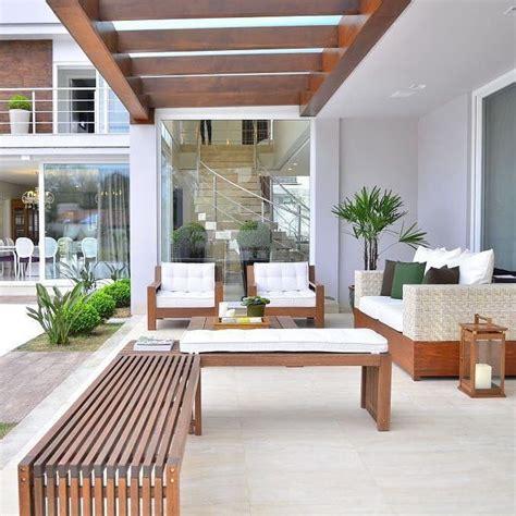 ¿Cuántos quieren una terraza espectacular como está ...