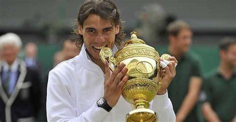 ¿Cuántos trofeos de Grand Slam tiene Rafa Nadal ...