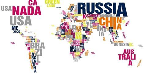 CUANTOSON: Cuántos países hay en el mundo